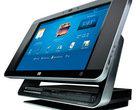 Apple HP multi-touch TouchSmartPC windows 7