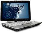 HP Pavilion tx2500z laptop puma tablet