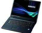 Aristo Smart 600 Core 2 Duo GeForce 9300M tani laptop