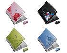 Asus F6 Centrino 2 Core 2 Duo radeon HD 3470 Sub-notebooki