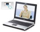 Bluetooth 2.0 Centrino 2 czytnik linii papilarnych GA X4500 laptop MSI PR201 Sub-notebooki
