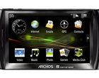3G android ekran dotykowy GPS smartfon tablet Texas Instruments