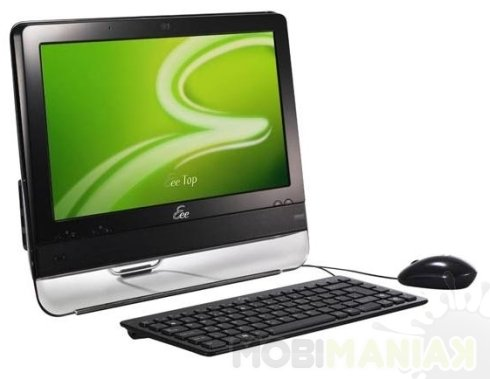 ASUS ALL-IN-ONE PCS ET1610P DRIVER PC