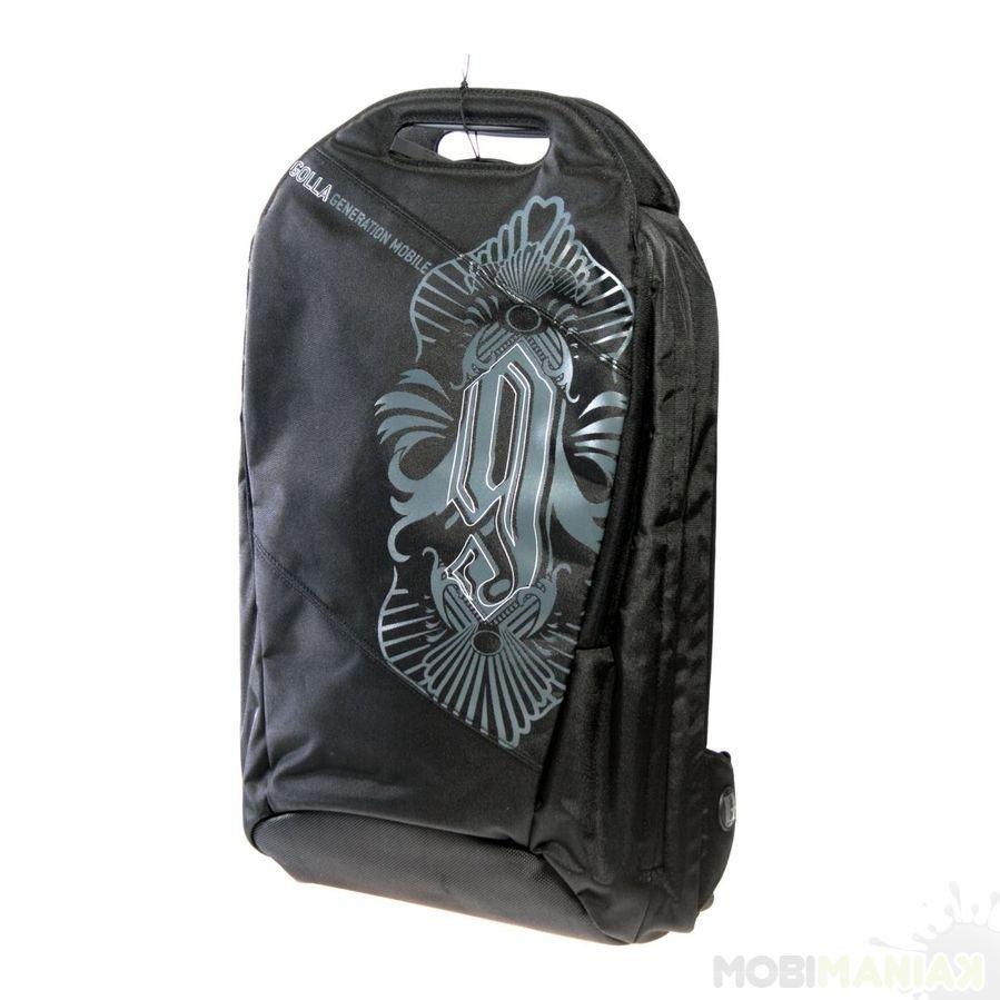 6cf94bce74ac Stylowe plecaki Golla na 16-calowe laptopy