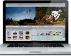 laptop biznesowy Lion Mac OS X Sandy Bridge