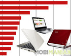 3G allegro Amazon AMD Brazos AMD Ontario AMD Zacate Aspire One Asus EEE PC Ceneo MSI Wind Pine Trail ranking netbooków Rtv Euro AGD Seashell