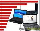 Acer Aspire allegro Amazon Ceneo Dell Inspiron eMachines Hp Pavilion DV6 Huron River ideapad laptop budżetowy laptop multimedialny laptop profesjonalny laptop ultramobilny Mac OS X MacBook Pro ProBook ranking laptopów Rtv Euro AGD Sandy Bridge tani laptop Toshiba  Satellite Toshiba Portege