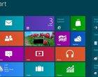 nowe logo nowy system premiera oprogramowania Release to Manufacturing tablet surface Windows 8 windows 8 BOX