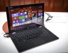 IFA 2013 laptop z wysoką rozdzielczością Lenovo Yoga 2 wysoka rozdzielczość laptop