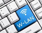 bezprzewodowa łączność bezprzewodowe przesyłanie mediów dwupasmowy bezprzewodowy router jaki router wifi obraz po WiFi pasmo 2.4GHz pasmo 5GHz router ac WLAN zabezpieczenia