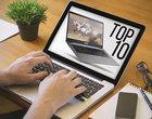 Najlepsze laptopy. TOP-10