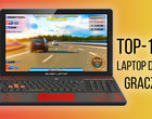 Najlepsze laptopy dla gracza