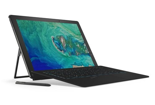 Acer Switch 7 Black Edition/ fot. Acer