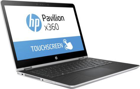 Hewlett-Packard Pavilion x360