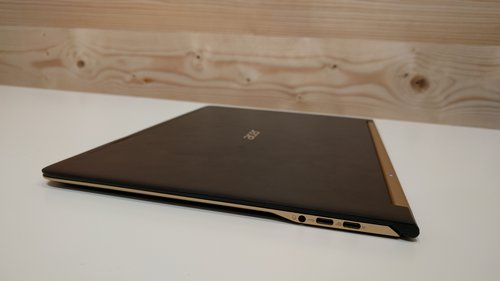 Acer Swift 7/ fot. mobiManiaK.pl