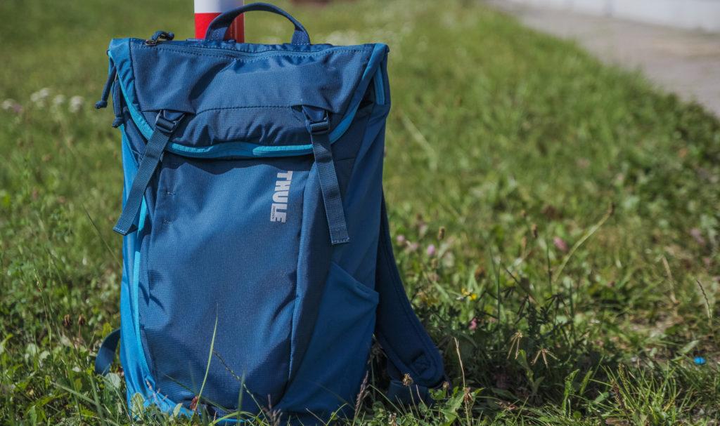 9db309218e5a4 Plecak Thule EnRoute Backpack 20L. Na co dzień i do podroży (recenzja)