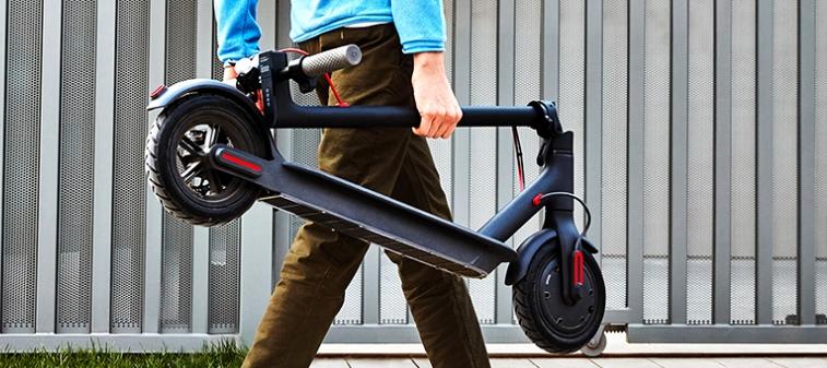 Rabat na elektryczne hulajnogi Mijia Electric Scooter Pro i ...