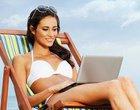 dobry ultrabook laptop konwertowalny laptop na wakacje wakacje z laptopem
