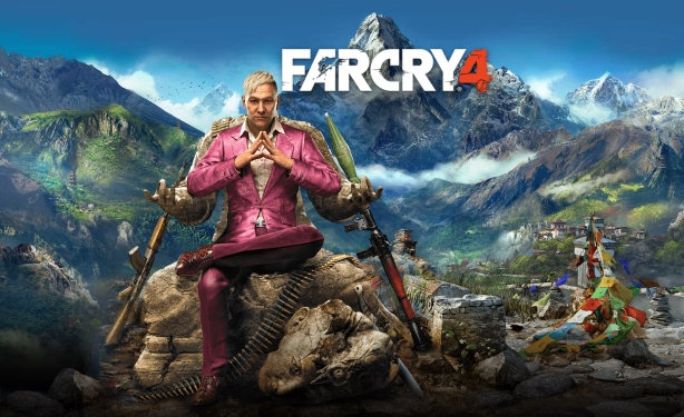 Far Cry 4 Android