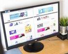 monitor 4K monitor do 2000 zł monitor do biura monitor do CAD monitor do pracy
