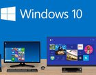 Microsoft Windows 10 OS X Yosemite Windows 10