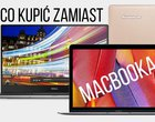 alternatywa dla MacBooka Apple MacBook dobry ultrabook