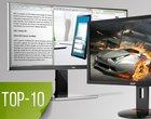 jaki monitor kupić najlepsze monitory polecane produkty ranking monitorów