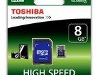 Class 4 dobra oferta karta pamięci MicroSDHC nisza cena