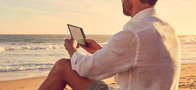 Kindle Oasis 2 – wodoodporny czytnik, na który czekaliśmy -