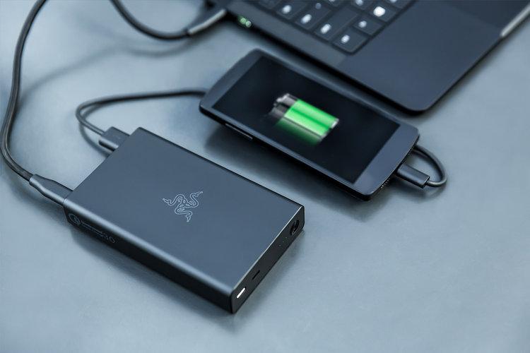 Smartfon dla graczy od Razera to prawdziwa bestia! -