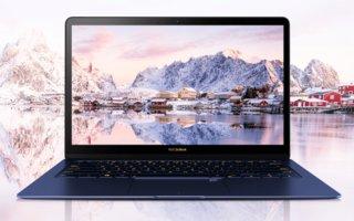 ASUS ZenBook 3 Deluxe UX490 z nowymi procesorami Intela już w Polsce -