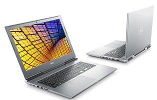 Dell Vostro 7570 – biznesowy laptop z grafiką GeForce -