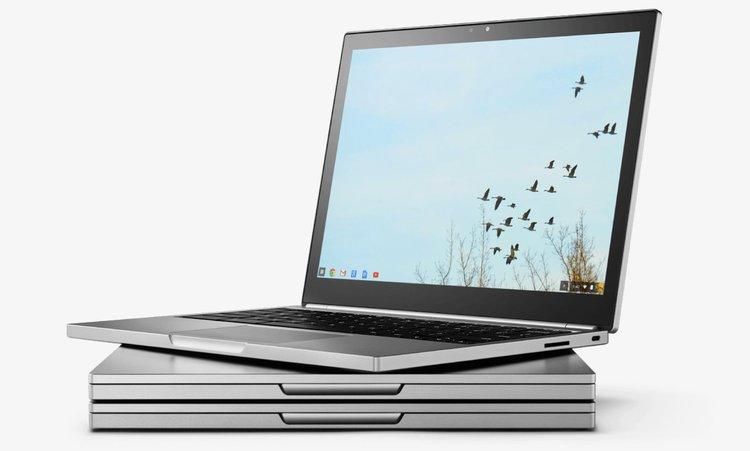 Chromebooki z ekranem 4K już niedługo? Czas najwyższy -