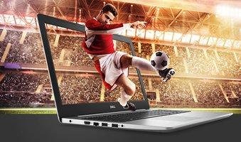 Laptopy Dell Inspiron z nowym procesorem AMD Ryzen to rzecz warta uwagi -