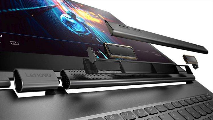 Lenovo Yoga C930 – lekki ultrabook z wbudowanym soundbarem już w Polsce -