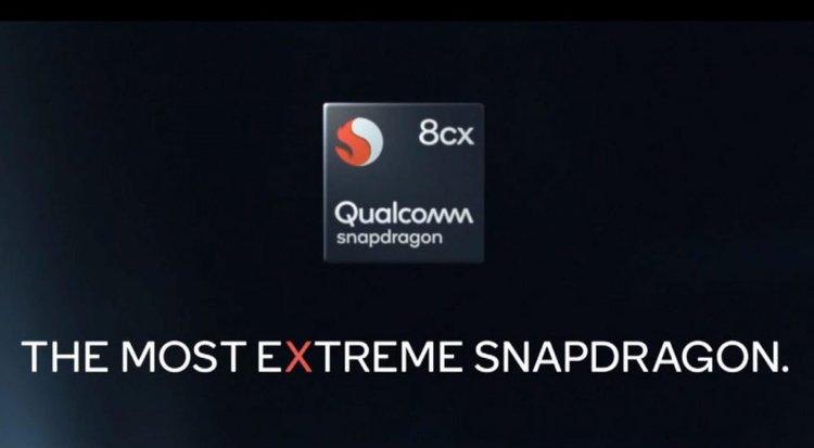 Snapdragon 8cx to pierwszy ARM tylko dla laptopów. I ma spore możliwości -