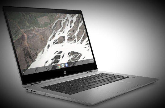 Nowe Chromebooki od HP – teraz także z procesorami od AMD -