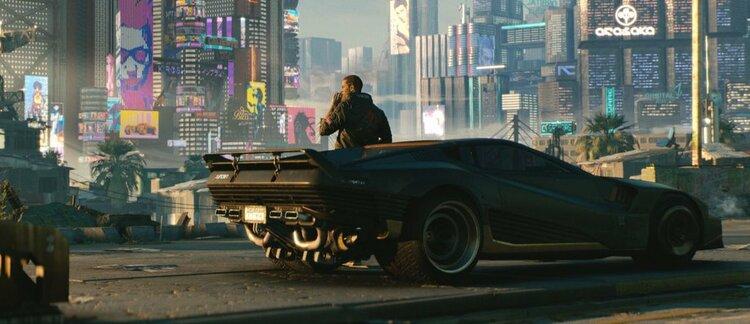 Night City Wire 2 – co zdradził kolejny pokaz gry Cyberpunk 2077? -