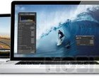 Intel Thunderbolt laptop profesjonalny Mac OS X MacBook Pro