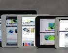 """alternatywa dla iPada Mini iPad czy... jaki tablet kupić jaki tablet z Androidem ranking tabletów test tabletów 8"""""""