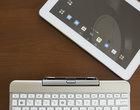 jaki 10-calowy tablet tablet dla studenta tablet z Androidem 4.4.2 KitKat tablet z klawiaturą tablet zamiast komputera